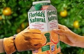 don't laugh at the city kid - I'm not even sure that orange groves happen in Belize