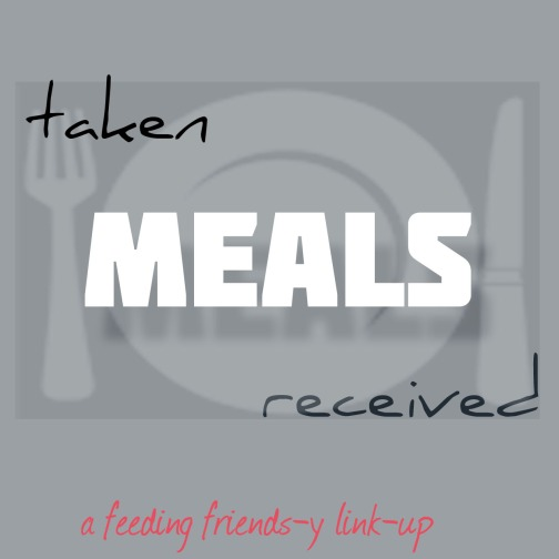 meals link up button